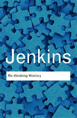 Rethinking History book