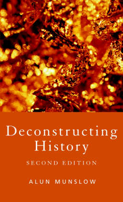 Deconstructing History book