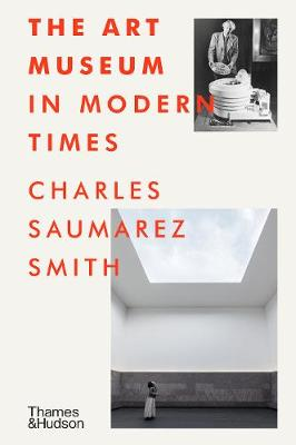 The Art Museum in Modern Times book