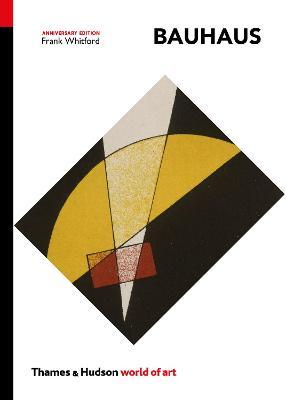 Bauhaus by Frank Whitford