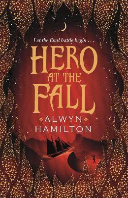 Hero at the Fall book