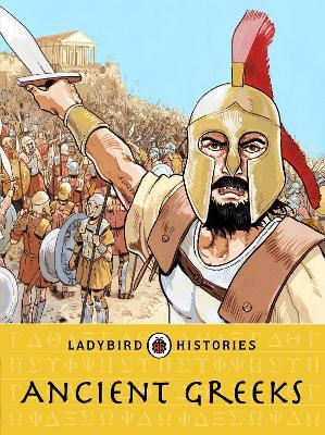 Ladybird Histories: Greeks book