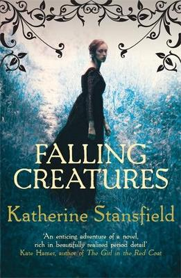 Falling Creatures book