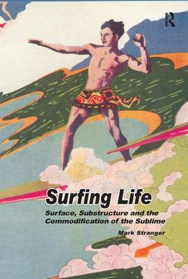 Surfing Life book