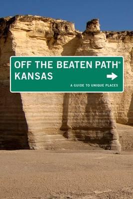Kansas Off the Beaten Path (R) by Patti DeLano