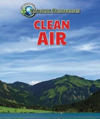 Clean Air by Jill Sherman