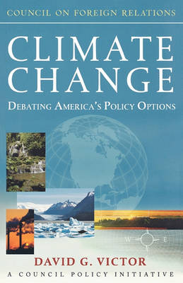 Climate Change by David G. Victor