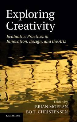 Exploring Creativity by Brian Moeran