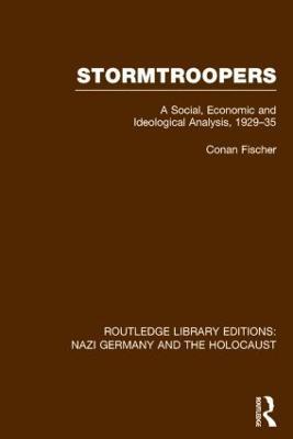 Stormtroopers book