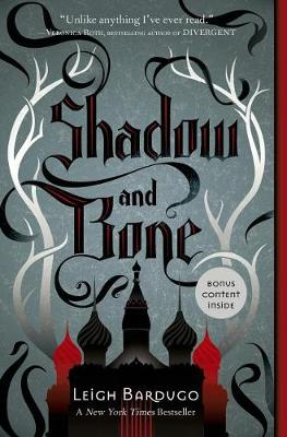 Shadow and Bone book