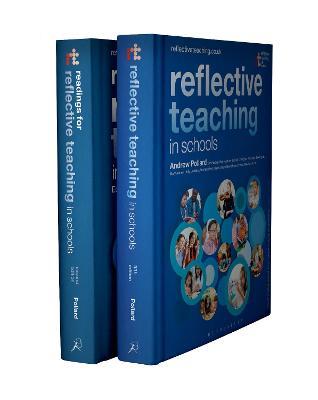 Reflective Teaching in Schools Pack by Professor Andrew Pollard
