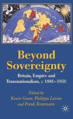 Beyond Sovereignty by Kevin Grant