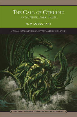 The Call of Cthulhu and Other Dark Tales (Barnes & Noble Library of Essential Reading) by H.P. Lovecraft