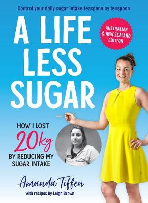 Life Less Sugar book