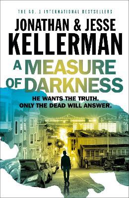 Measure of Darkness by Jonathan Kellerman
