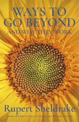 Ways to Go Beyond and Why They Work: Seven Spiritual Practices in a Scientific Age book
