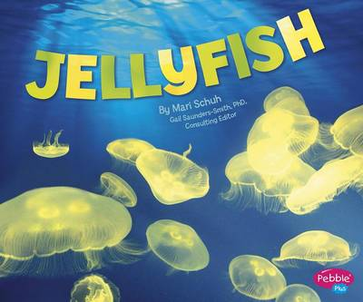 Jellyfish by Gail Saunders-Smith