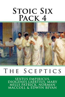 Stoic Six Pack 4 by Empiricus Sextus
