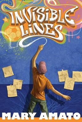 Invisible Lines by Amato Mary