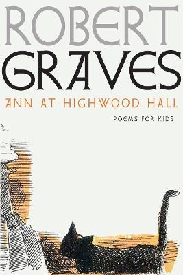 Ann At Highwood Hall book
