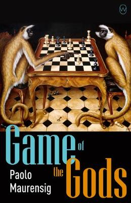 Game of the Gods book