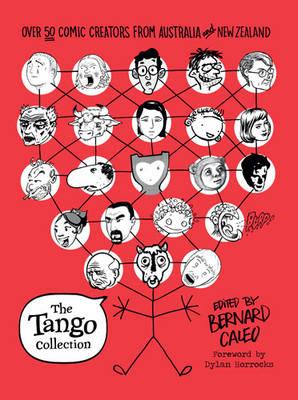 Tango Collection book