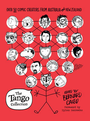 The Tango Collection by Bernard Caleo