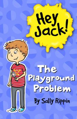 Playground Problem by Sally Rippin