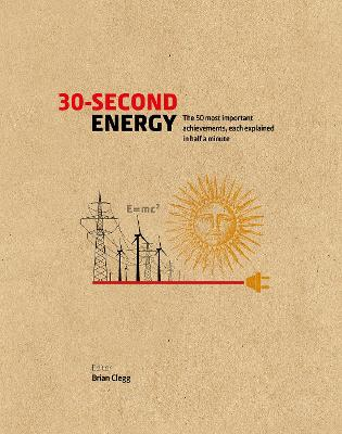 30-Second Energy by Brian Clegg