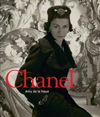 Chanel by Amy de la Haye