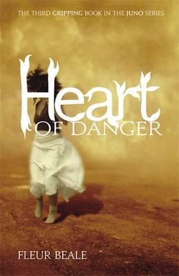 Heart Of Danger book