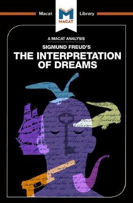 The Interpretation of Dreams by William J Jenkins