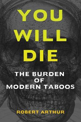 You Will Die by Robert Arthur