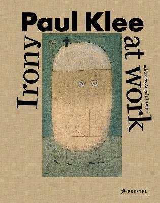 Paul Klee by Angela Lampe