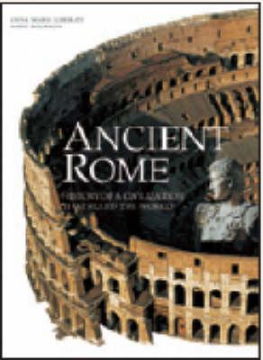 Ancient Rome by Anna Maria Liberati