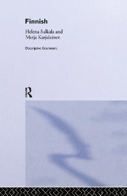 Finnish book