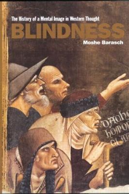 Blindness by Moshe Barasch
