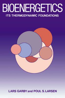 Bioenergetics by Lars Garby