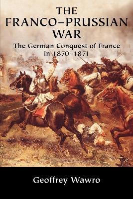 Franco-Prussian War book