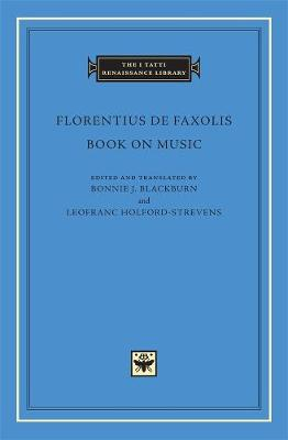 Book on Music book