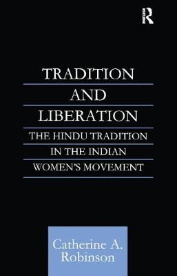 Tradition and Liberation book