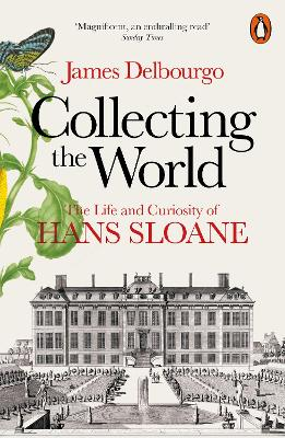 Collecting the World book