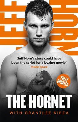 The Hornet book