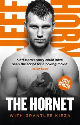 The Hornet by Jeff Horn