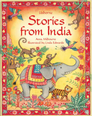 Stories from India book