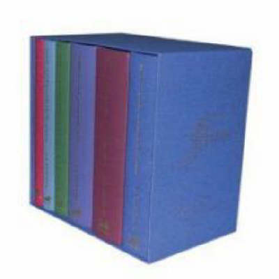 Harry Potter Special Edition Boxed Set by J. K. Rowling