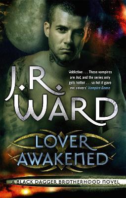 Lover Awakened by J. R. Ward