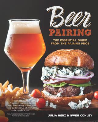 Beer Pairing by Julia Herz