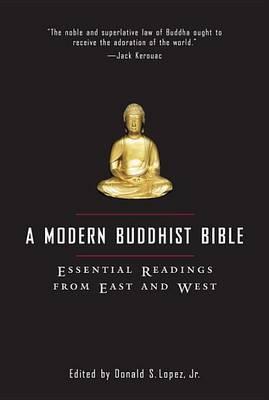 Modern Buddhist Bible # book