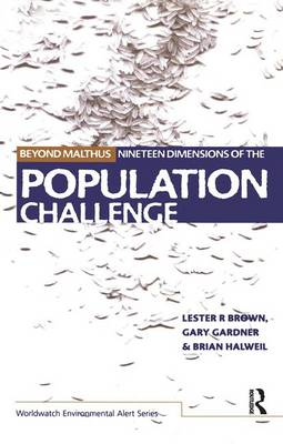 Beyond Malthus by Lester R. Brown